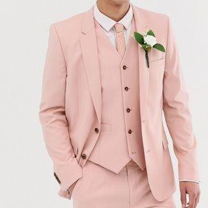 Skinny Suit Jacket